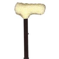 Fleece Cane Grips