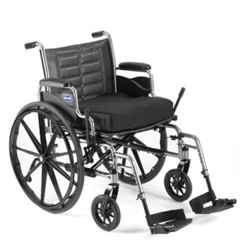 Invacare Tracer IV Heavy Duty Manual Wheelchair