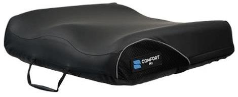 The Comfort Company M2 Zero Elevation Wheelchair Cushion With Comfort-Tek Cover