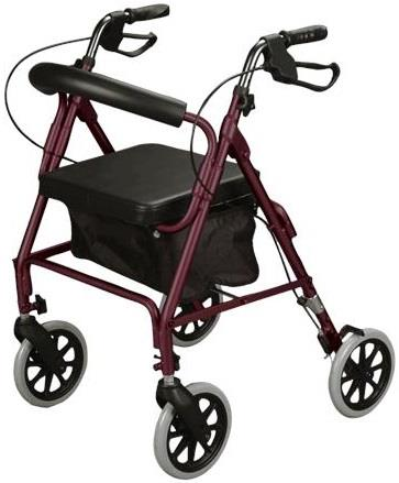 Rollator Buying Guide- All You Need to Know